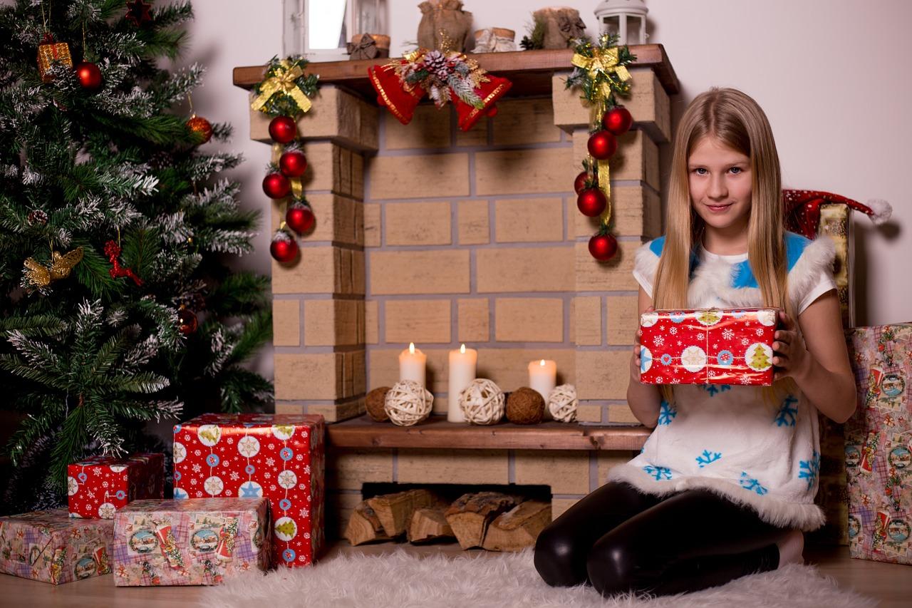 cadeaux noel sapins