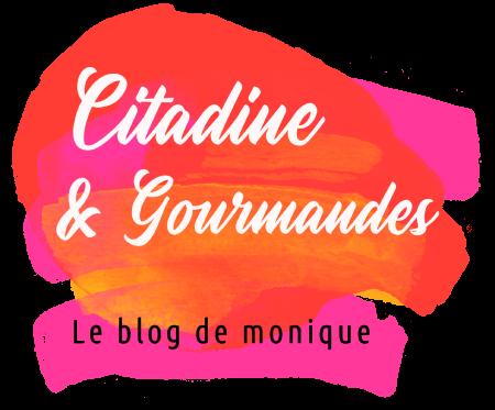 Le blog d'une Citadine Gourmande