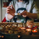 Ma recette de mini Cakes de Noel