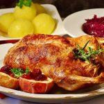 8 aliments parfaits pour Noel